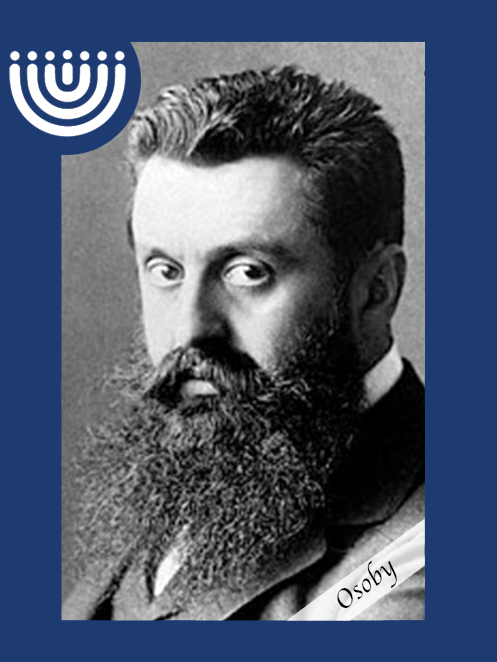 Herzl Theodor