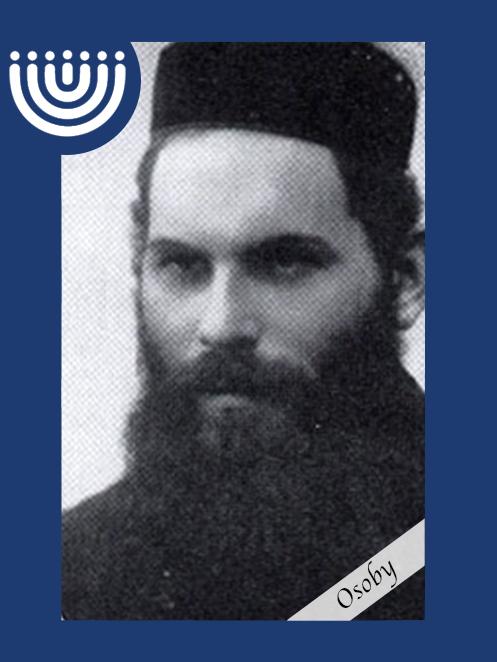 Kornitzer Samuel