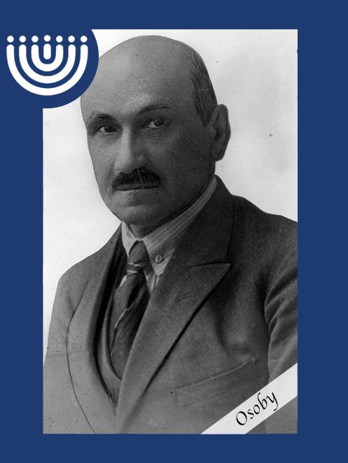 Rosenblatt Jerzy