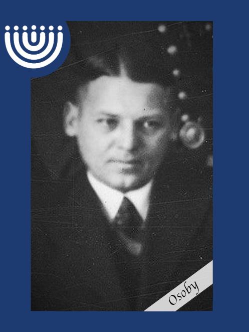 Rosenstock Ignacy