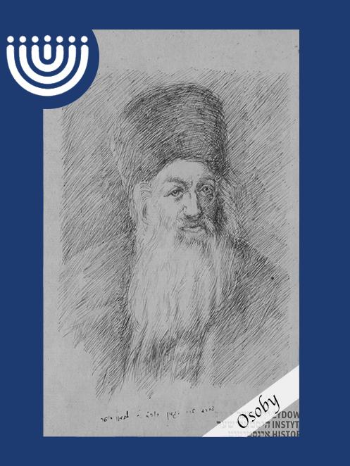 Schreiber Szymon