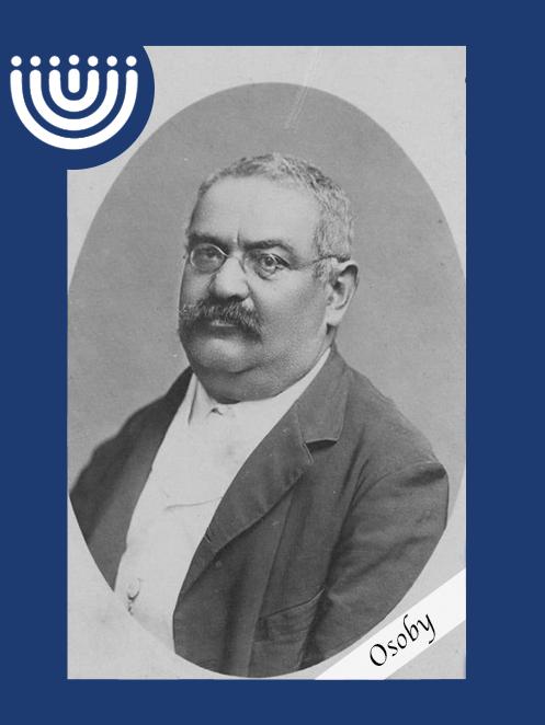 Warschauer Jonatan